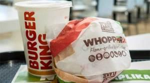 Burger King Luncurkan Crypto Currency di Rusia