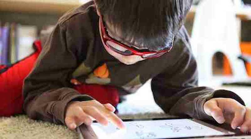 Apikasi Google Ini Buat Tablet Jadi Aman Untuk Anak - Anak