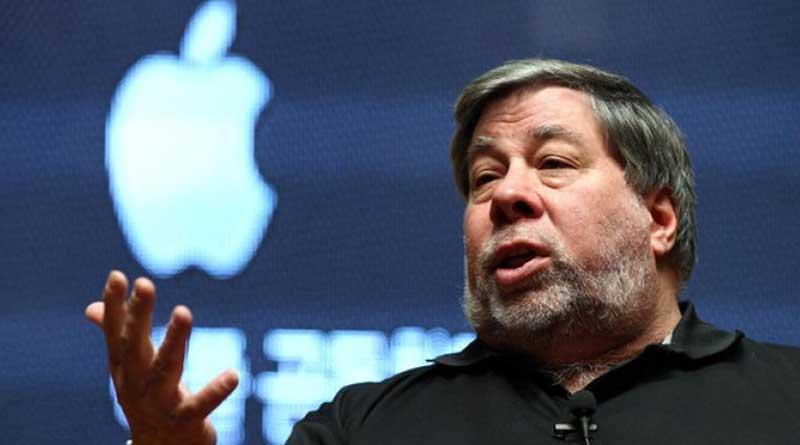 Pendiri Apple Luncurkan Univeritas Online