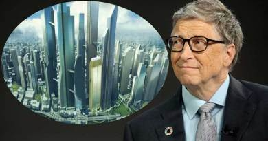 Wah! Bill Gates Bangun Smart City Masa Depan