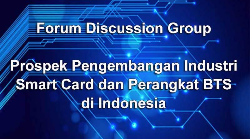 FGD Smartcard dan Perangkat BTS