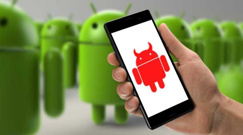 Hasil gambar untuk Gunakan Pemindai Malware android