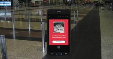 Casing Ponsel Ini Dapat Deteksi Senjata
