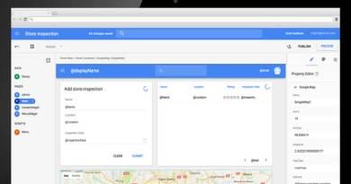 Google Hadirkan Layanan Pembuatan Aplikasi