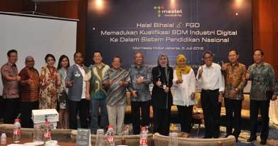Indonesia Butuh Tenaga Coder dan Ahli Big Data Analysis