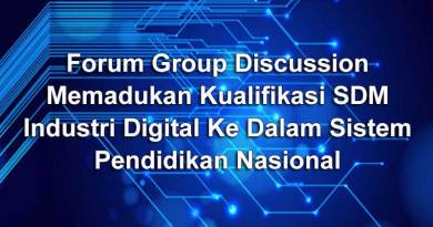 FGD SDM Industri Digital