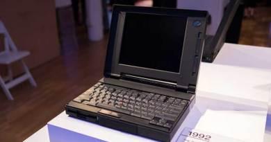 40 Tahun Laptop, Bagaimana Mobile PC Ubah Dunia