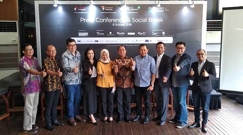 Inovasi Jawaban untuk Hadapi Tantangan Transformasi Digital di Indonesia