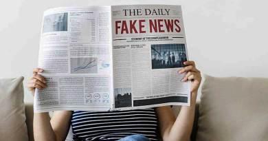 Facebook Temukan Basis Jaringan 'Berita Palsu'