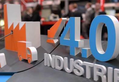 Mengubah Pola Pikir Strategis Industri 4.0