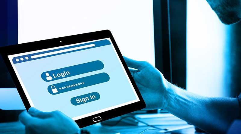 5 Password yang Paling Banyak Diretas