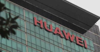 Ini Hasil Bisnis Huawei Quartal Pertama 2019