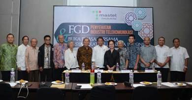 FGD Penyehatan Industri Telekomunikasi
