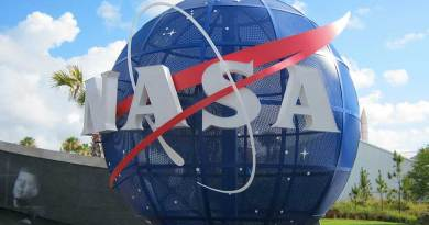 500MB Data Misi NASA Dicuri Dari Laboratorium