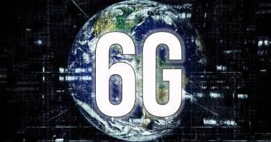 Jepang Mulai Kembangkan Teknologi 6G