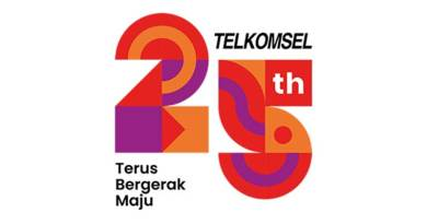 logo hut telkomsel