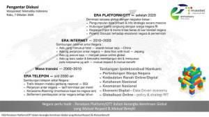 Pengantar Diskusi FGD Platform OTT