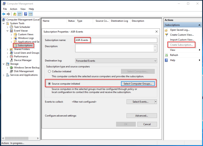 Group Policy Archives | master-client(-management)