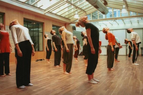 Quelle tenue porter pour un cours de danse ?