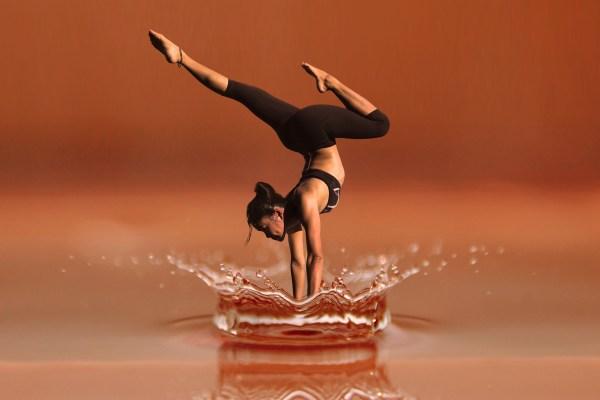Comment méditer peut aider un danseur ?