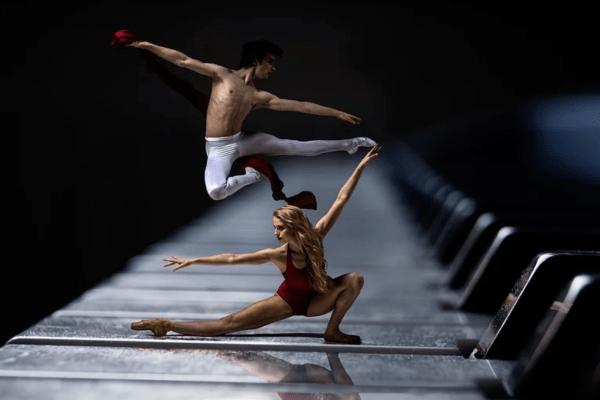 Les meilleures musiques pour un cours de danse classique