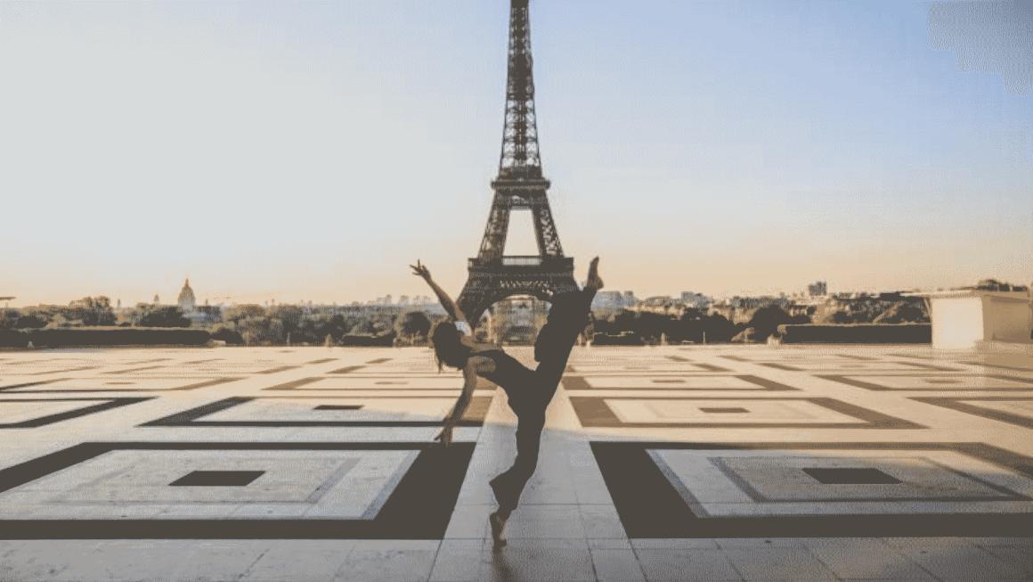 """""""Je suis la seule à avoir une danse politique"""" – Interview de Yara al Hasbani, danseuse et réfugiée syrienne"""
