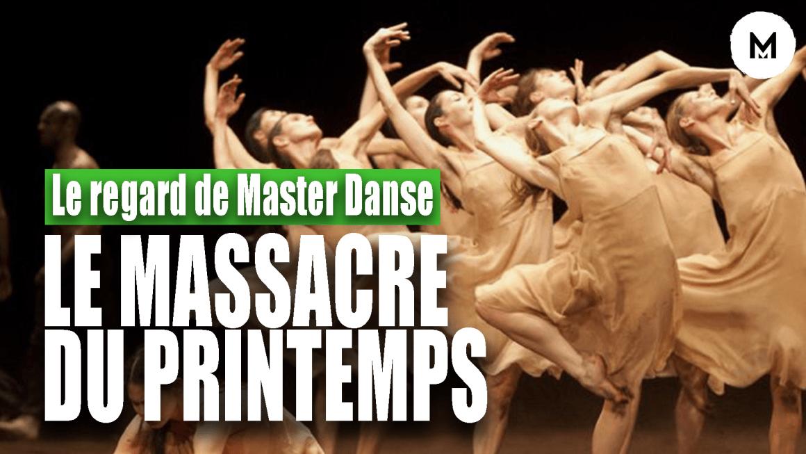 Le Massacre du Printemps – Documentaire