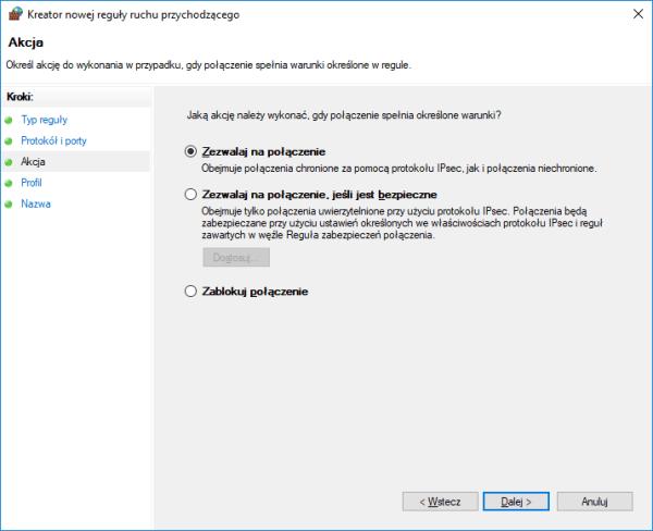 Как разблокировать порт в Windows 7, 8.1 и 10 Firewall