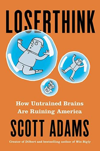 Loserthink Book Review