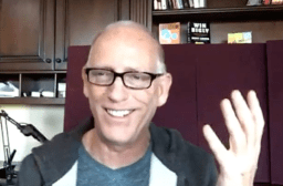 Loserthink review Scott Adams book