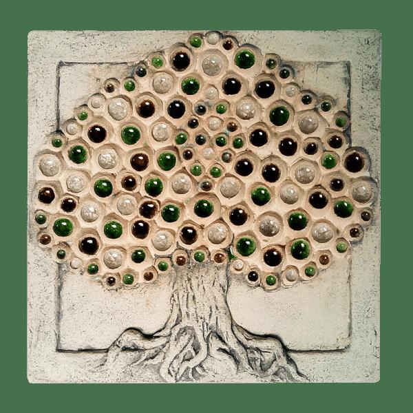 Панно денежное дерево 1