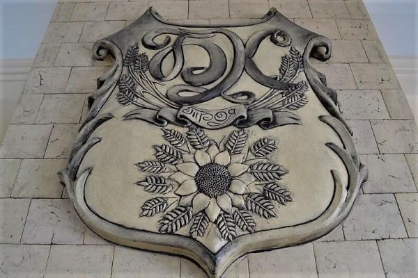 Семейный герб 1