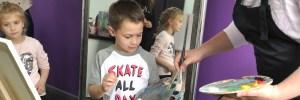 детский мастер класс в киеве