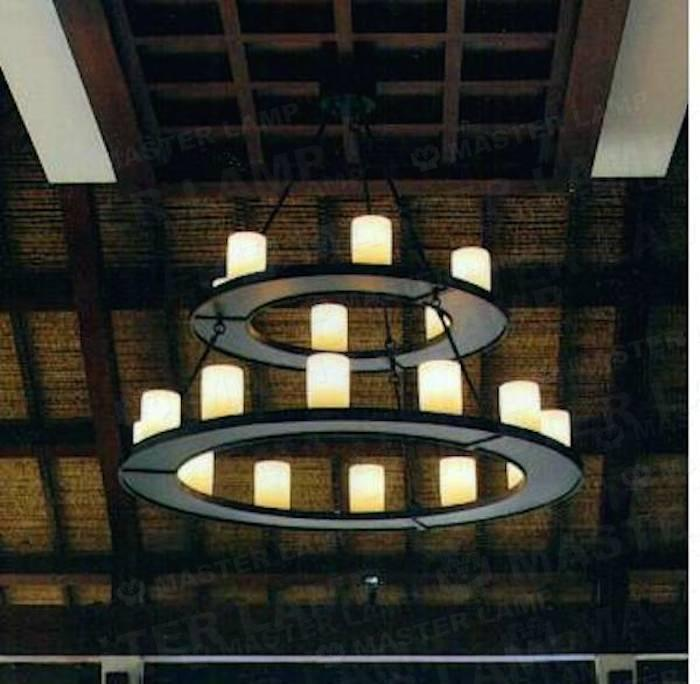 Lighting Shop At Balestier Plaza: Master Lamp