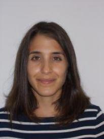 Selene Camargo Correa es argentina y en la actualidad estudia el International Master in Management de EADA.