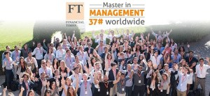 EADA's Master in Management (MiM), among the best masters worldwide in 2017