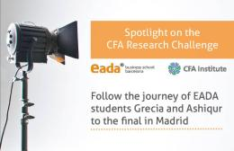 CFA Research Challenge 2018