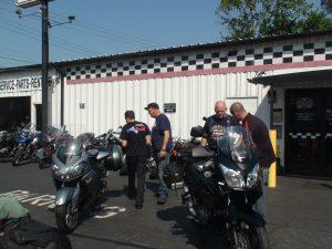 Eagle Riders Bike Rental