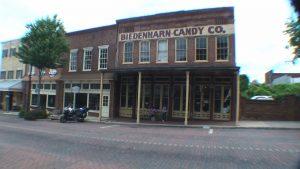 Biedenharn Candy Co. Vicksburg Mississippi