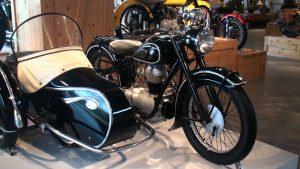 1952 BMW R 25/2