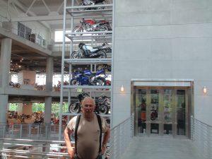 Alan @ Barber Museum