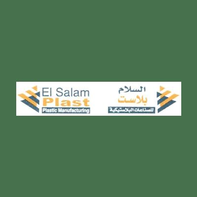 El Salam Plast for Plastic manufacturing