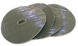 Дискови Velcro од типот Trizakt
