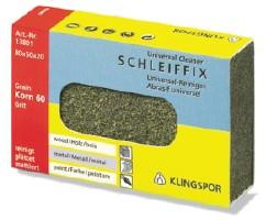 Еластична гума за брусење SFK 655