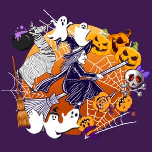 Halloween Graphic Bundle 1