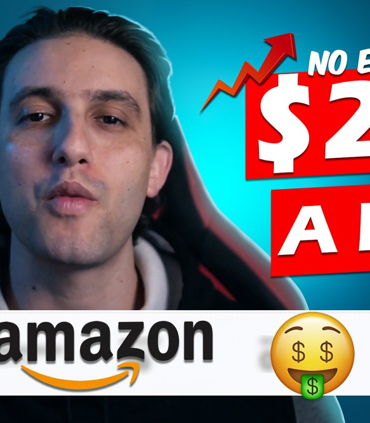 How-To-Make-Money-With-Amazon