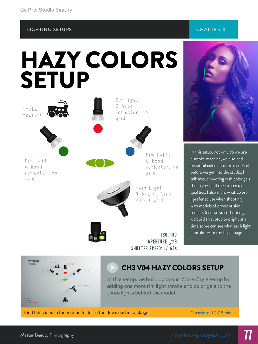 GO-PRO---Digital-Book_77  sc 1 st  Retouching Academy & Studio Beauty Video Training u2013 Retouching Academy azcodes.com