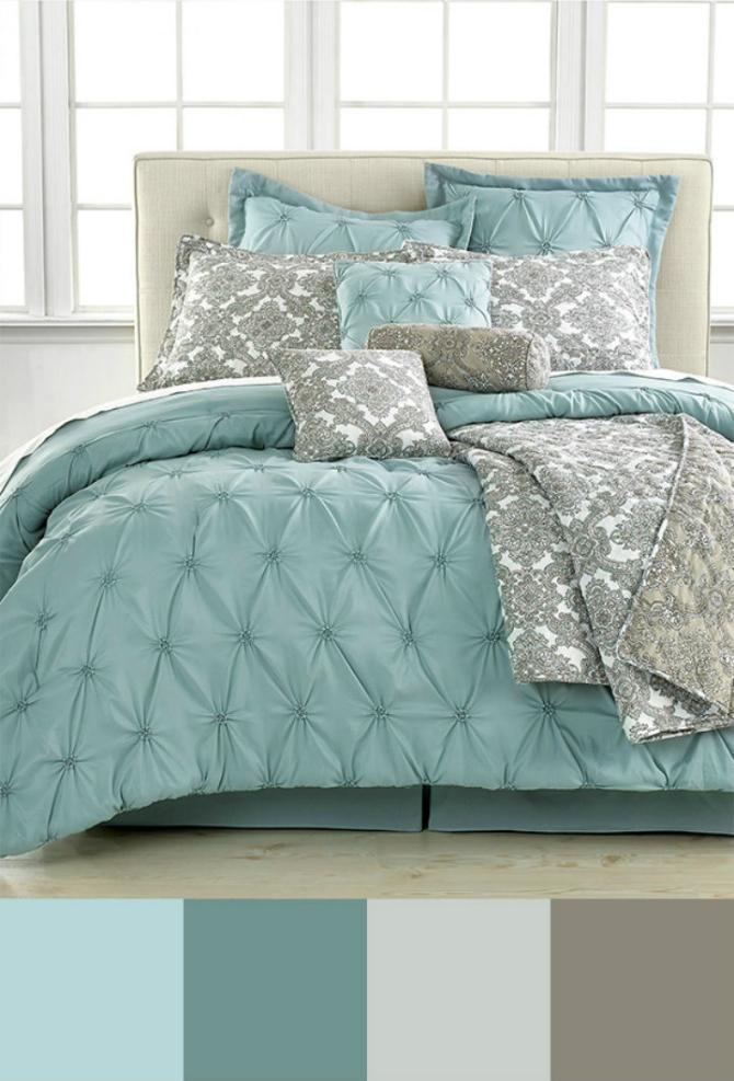 Best Interior Design Color Schemes For Your Master Bedroom ... on Best Master Bedroom  id=50385