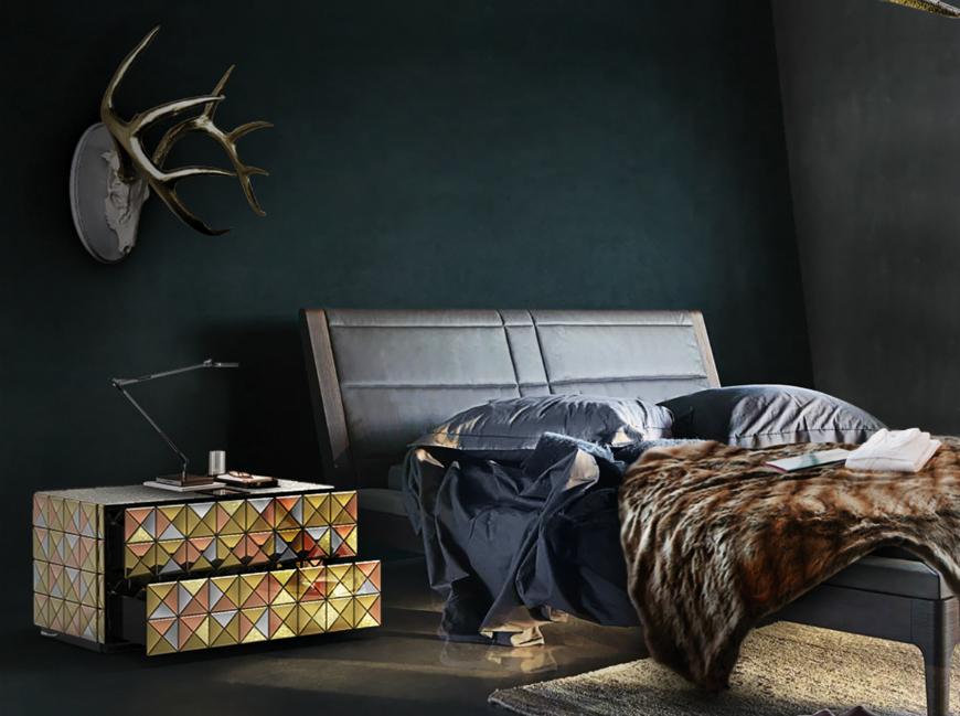 Supernatural Bedroom Design: Ideas That Go Beyond The Basics