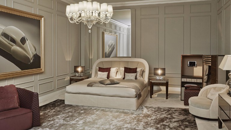Top 10 Master Bedroom Furniture Brands